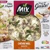 Pizzz mix  chevre miel noisette - Produit