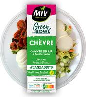 Green Bowl Chèvre - Product - fr