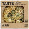 Tarte Chèvre Courgettes Grillées - Produto