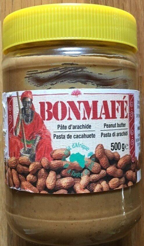 Pâte d'arachide - Produit - fr