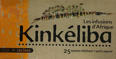 Kinkéliba - Product - fr