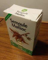Semoule de Manioc - Produit - fr