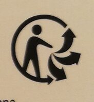 10 Moelleux - Recycling instructions and/or packaging information - fr