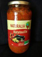 Ratatouille Kilo - Produit