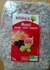 Muesli raisins-figues-abricots - Product