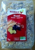 Muesli raisins-noisettes - Product