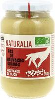 Moutarde de Dijon - Product - fr