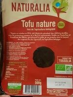 Tofu nature - Prodotto - fr