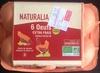 6 oeufs extra-frais - Product