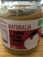 Purée de pommes - Produit - fr