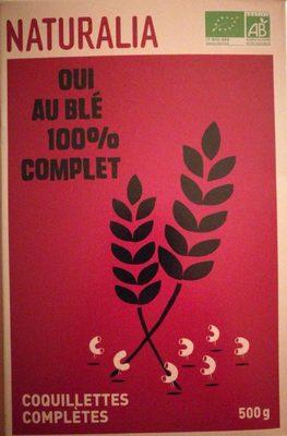 Coquillettes complètes - Produit - fr