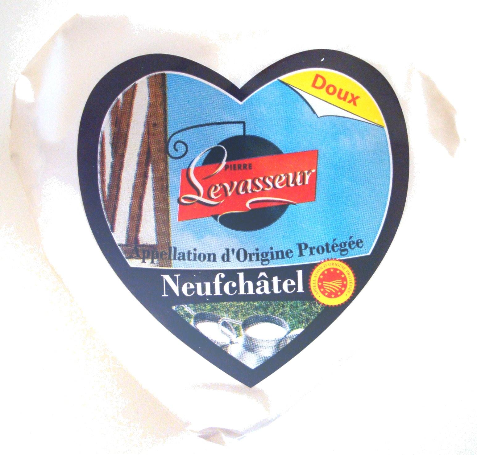 Neufchâtel Levasseur - Product - fr