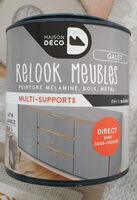 Relook meubles - Product