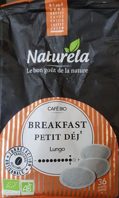 Café Breakfast Petit Déj' - 1