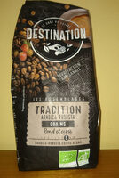 CAFE GRAINS TRADITION - Product