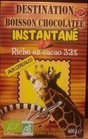 Instant choco - Produit - fr