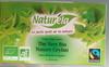 Thé vert bio nature Ceylan - Produit
