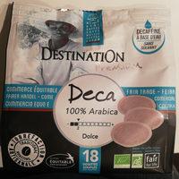 Dosettes Décaféiné 100% Arabica 24 - Product - fr