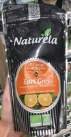 Thé Noir Bio, Infusion Fraîche Et Fruitée Earl Grey - Product - fr