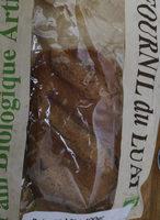 pain au lin - Prodotto - fr