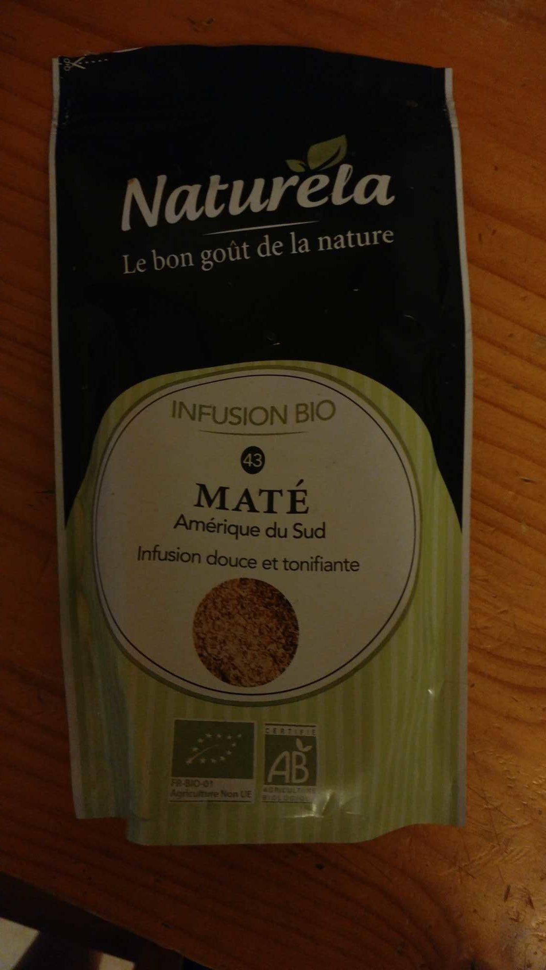 Maté - Product - fr