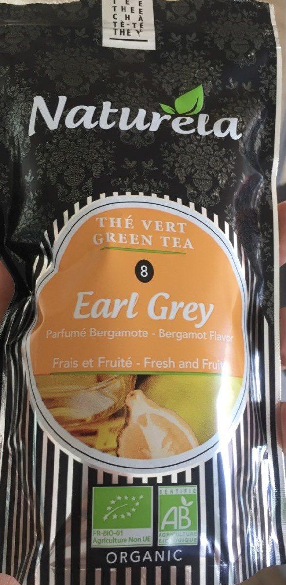 Earl grey - Product - fr