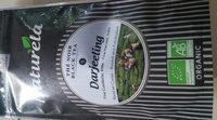 thé noir darjeeling - Product - fr