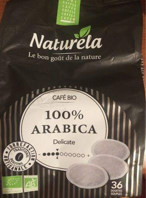 Café 100%Arabica - Product - fr