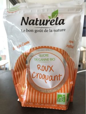 Roux Croquant - 1