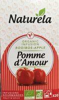 Pomme d'Amour - Product - fr