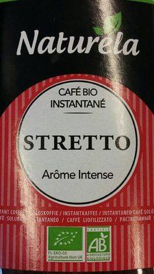 Café bio instanné - Product - fr