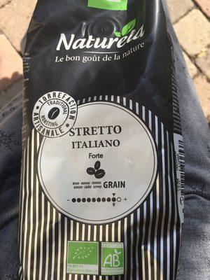 Cafe en grain naturela - 2