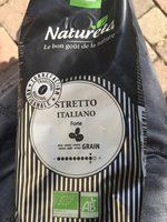 Cafe en grain naturela - Product - fr