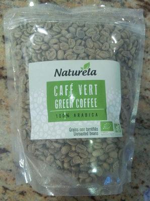Café vert - Product - fr