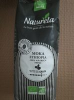 Moka Ethiopia 100% Arabica Intense - Product - fr
