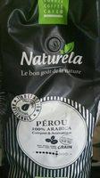Café en grains 100 % arabica - Product - fr