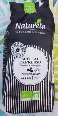 Spécial Expresso - Product - fr