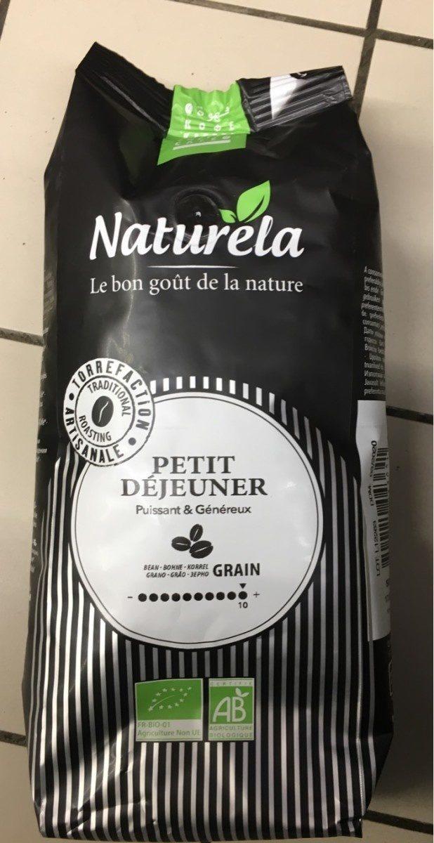 Café grains - Product - fr