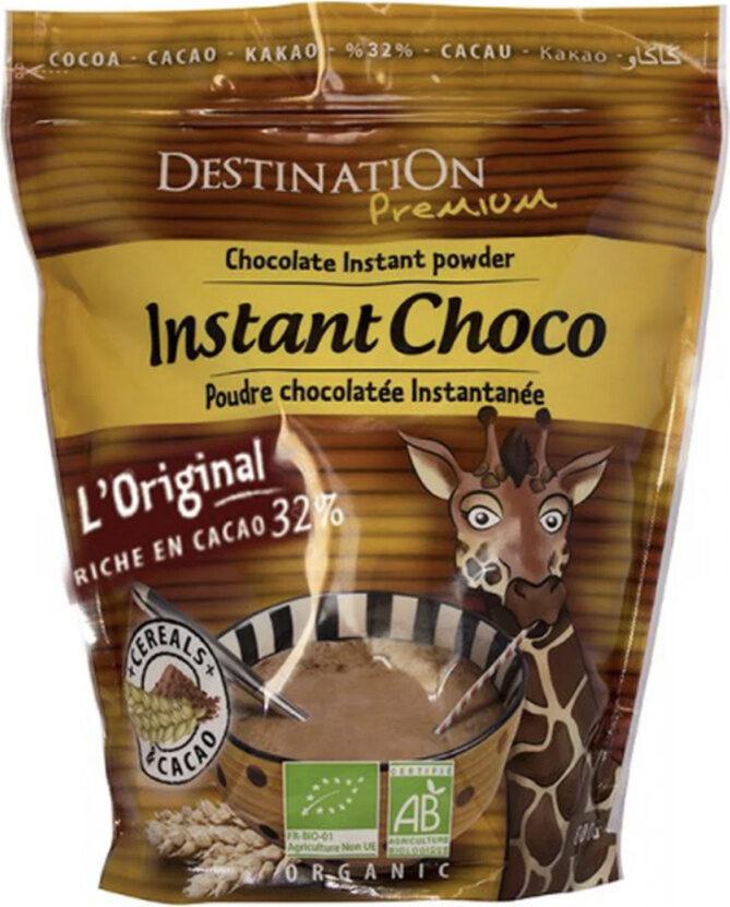 Naturela Instant Choco - Product - fr