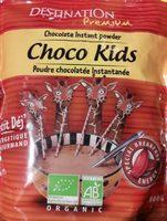 Choco kids - Product - fr