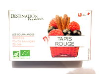 TAPIS ROUGE - Product