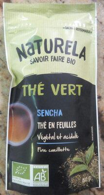 Thé vert Sencha - Product - fr
