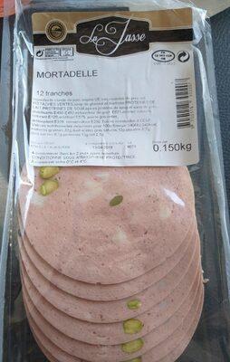 Mortadelle - 3