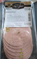 Mortadelle - Produit