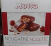 Nougatine noisette - Product