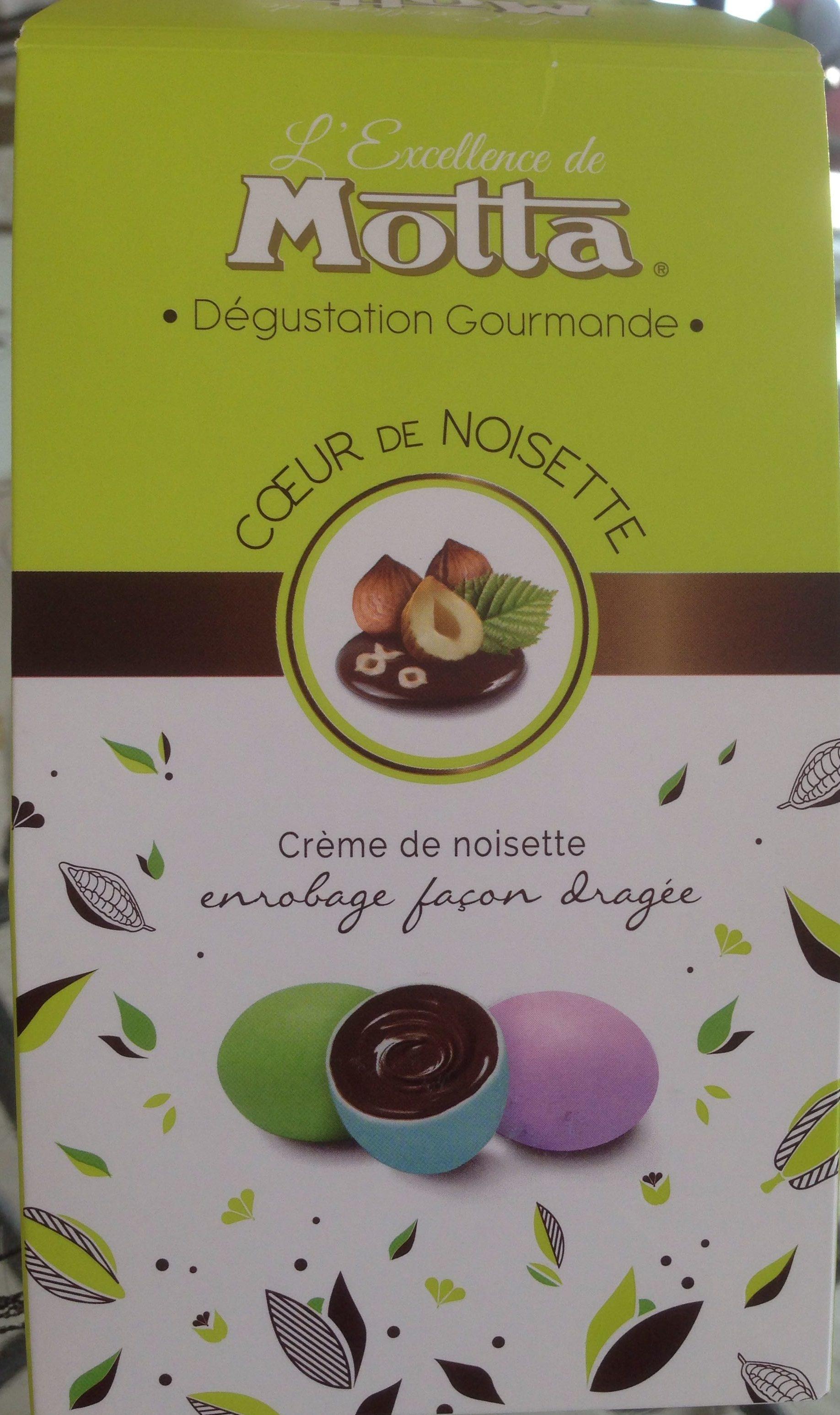 Cœur de Noisette - Product