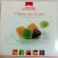 Pates de fruits - Produit - fr