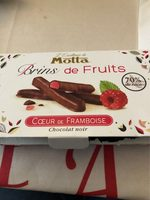 Brins de fruits - Product - fr