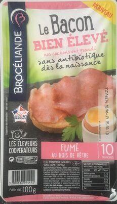 Bacon - Producto - fr