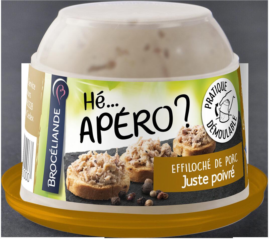 Hé...Apéro ? - Product